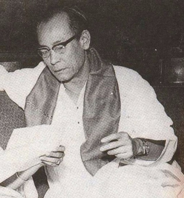 SD Burman composed many famous songs like Saiyan Dil Me Aana Re and Piya Tose Naina Lage Re.