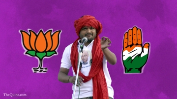 Patidar community will seal the fate of parties as both BJP and Congress try to woo them ahead of assembly elections.
