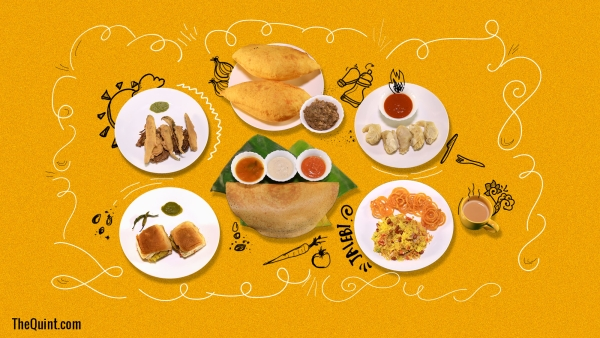 Plates of India: Look at the Breakfasts Across Different States!