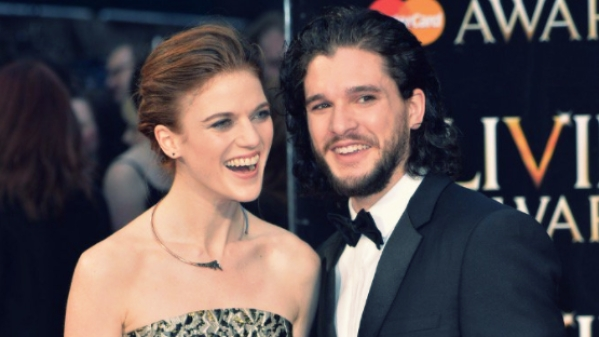 Genuinely Have No Idea How GoT Will End: Rose Leslie