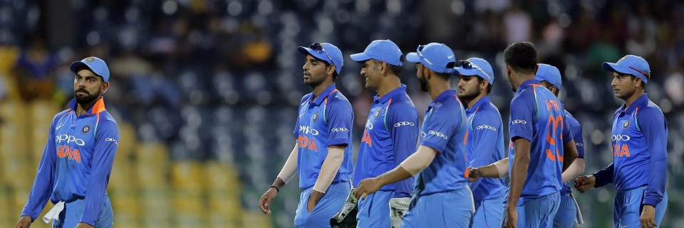 Virat Kohli Led The Indian Team To ODI Series Wins In South Africa Australia And