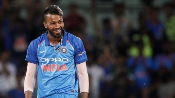 "CoA member Diana Edulji has recommended ""suspension till further action"" against India players Hardik Pandya and KL Rahul."