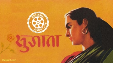 Bimal Roy's <i>Sujata </i>connects with the audience even today.