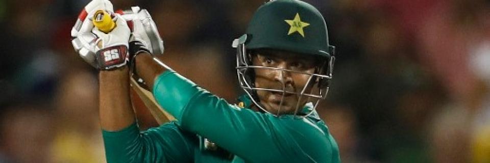 Sharjeel Khan Appeals Against Ban, PCB Seeks Tougher