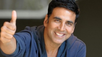 Akshay Kumar hopes to give the families of slain army personnel a reason to smile with his Diwali gesture.