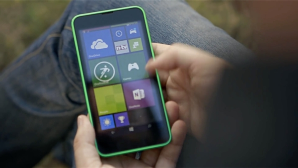 Microsoft has decided to discontinue developing new hardware and features for Windows phones.