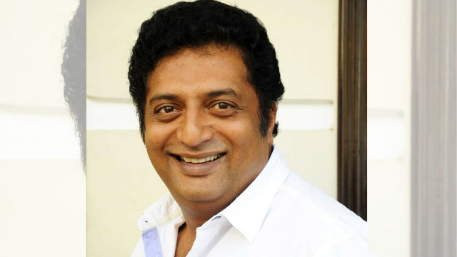 Prakash Raj is drawing the trolls' ire with his anti-establishment comments.