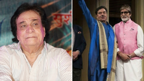 Shatrughan Sinha was trolled for his rather strangely worded wish for veteran actor Kader Khan.