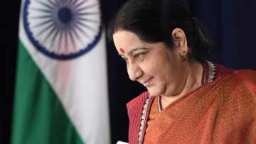 This month, Sushma Swaraj has announced the issuance of 19 medical visas to Pakistanis for treatment in India.