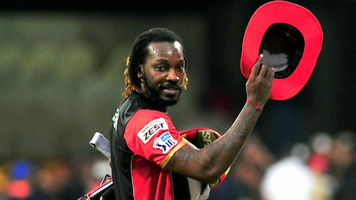 From Virat Kohli to Chris Gayle, Top 5 Batsmen With Highest