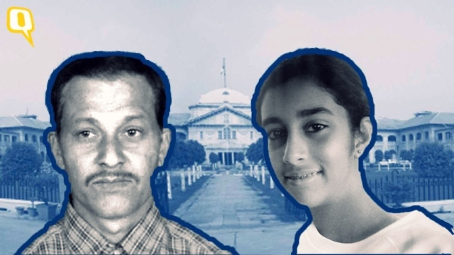 Hemraj's body was found a day after Aarushi's on the roof of the Talwar's building.
