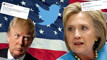 Trump vs. Clinton – who actually colluded with Russia?