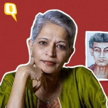 Three suspects identified in Gauri Lankesh's murder case.