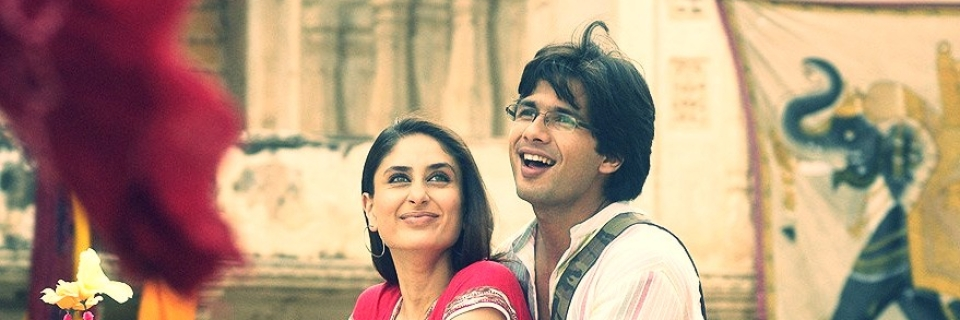 10 Years Of Jab We Met In 10 Kareena Shahid Dialogues The Quint