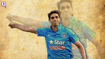 Ashish Nehra is playing his career's final game on 1 November against New Zealand.