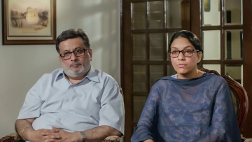 The Talwars talk about Aarushi, their life in jail, getting back into society, and Hemraj in their first interview after acquittal.