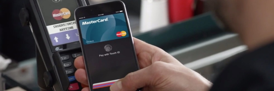Apple Pay Could Come to India Soon, Says Apple's Eddy Cue