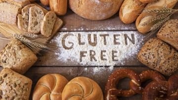 For those who take a gluten-free diet, it's important that you find healthy alternatives.