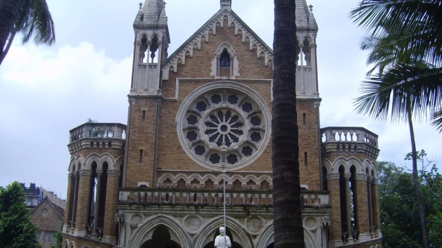 The University of Mumbai has been in the eye of several controversies recently.