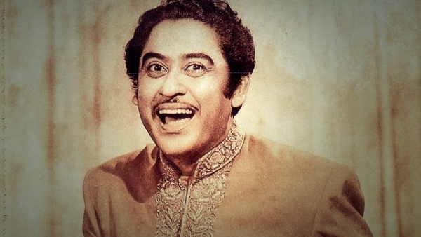On Kishore Kumar's death anniversary, here's a jukebox of his best gems.