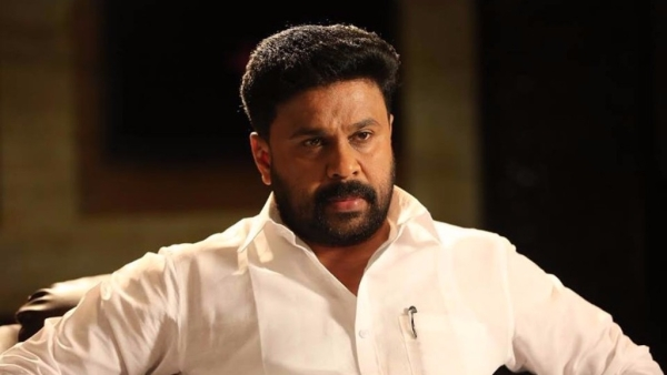 File photo of actor Dileep.