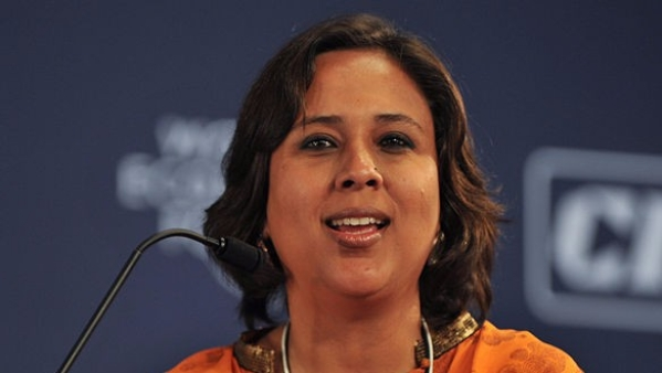 File photo of Barkha Dutt.