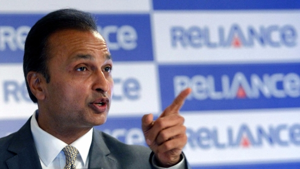 China Development Bank has become the first lender to file insolvency proceedings against Reliance Communications Ltd.