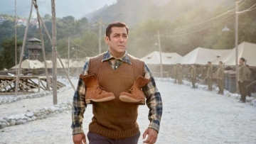 Salman Khan to star in <i>Bharat. </i>