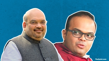An article alleging that Jay Shah's business grew 16,000-fold since 2014 has triggered a political storm.