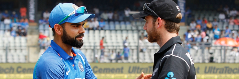 India Vs New Zealand 1st Odi Live Score Updates