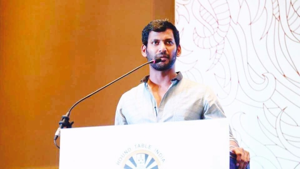 Actor Vishal has been accused of misappropriating funds by TN producers.