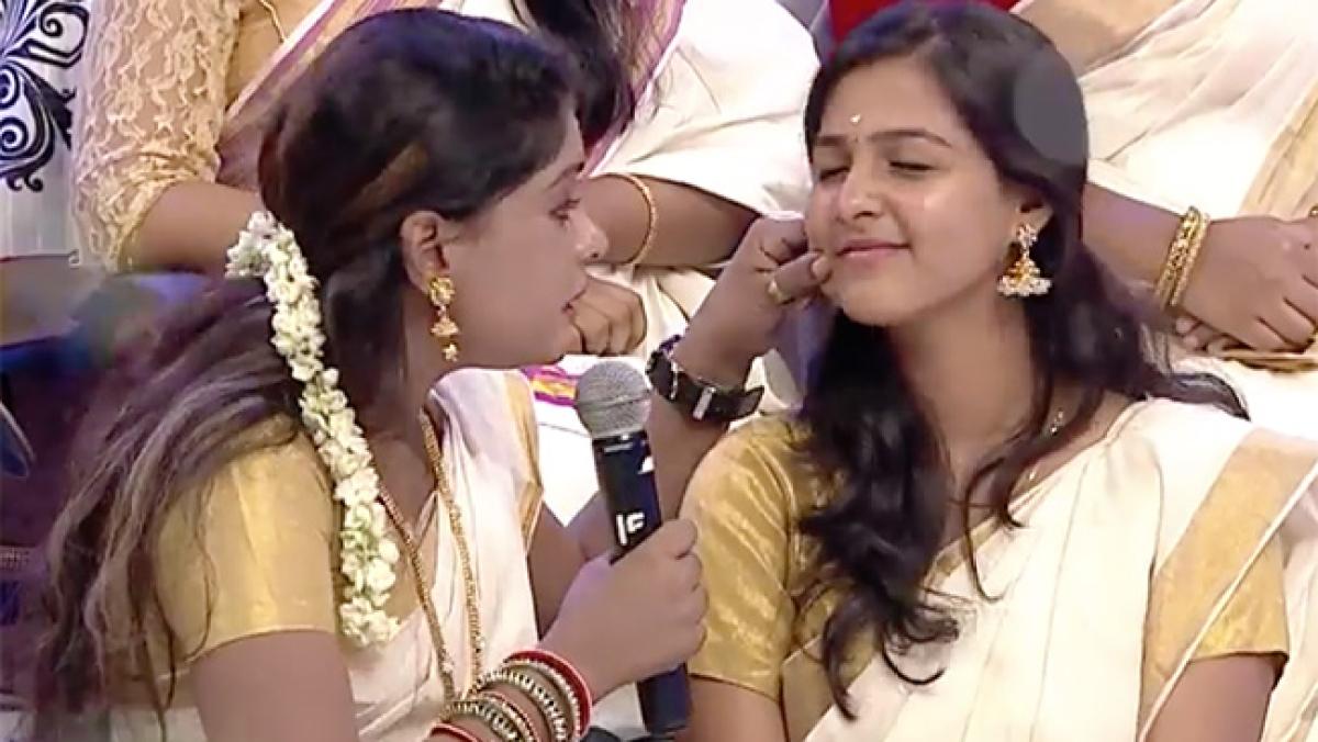 TV Show Debates 'Who Is More Beautiful, Kerala or Tamil
