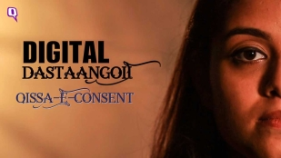 Move Over Fantasy Tales, This Digital Dastaangoi Is About Consent