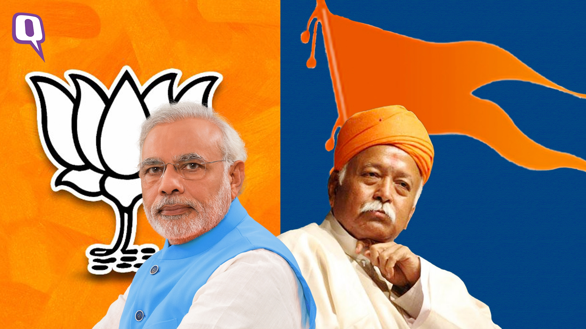 Ahead of LS Results, PM Modi to Meet RSS Chief Bhagwat in Nagpur