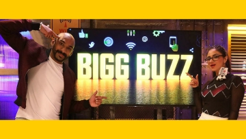 Sahil Khattar and Priya Malik break down <i>Bigg Boss 11</i> for everyone.