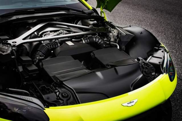 EVs could signal the end of high-powered cars.