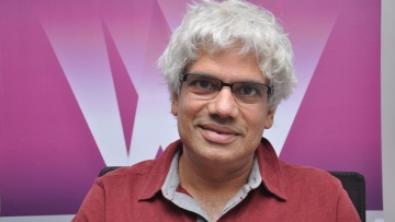 <i>The Good Road</i> director Gyan Correa has resigned from the IFFI jury.