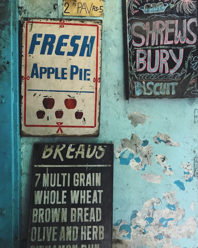 Yazdani Bakery is still one of the main go-to places for fresh bread for people in Mumbai.