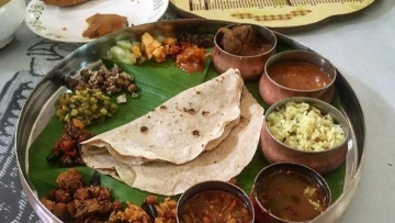 Bangalore offers a splendid variety of traditional delicacies to satisfy your taste buds.