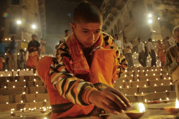 Varanasi impatiently awaits Dev Diwali.