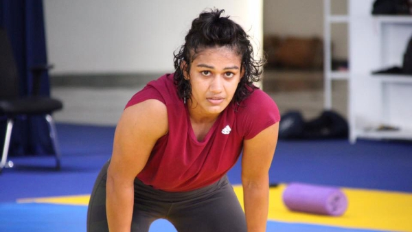 Babita Phogat has been axed from the national camp along with 14 other wrestlers.