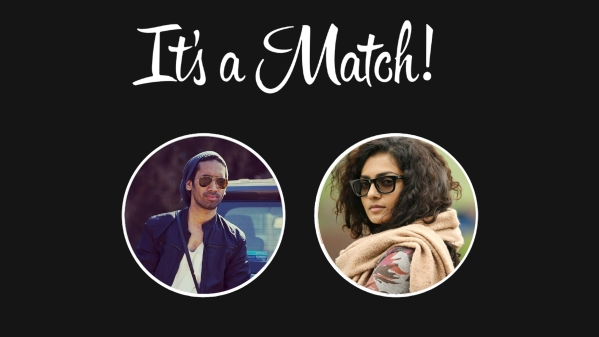 It's a match... what next?