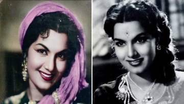 Shyama passes away at the age of 82