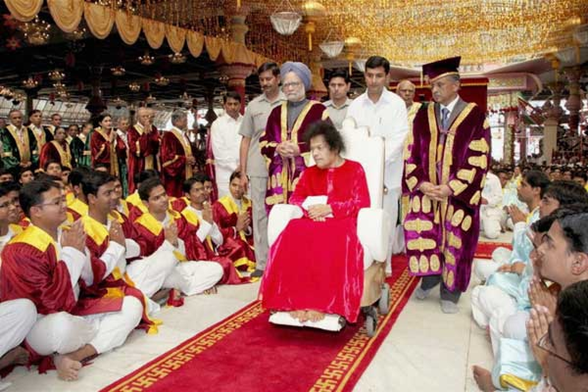 Miracles, Controversy & Charity: Life & Legacy of Sathya Sai