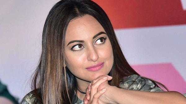 Sonakshi Sinha said that regardless of the advantage, everything boils down to talent.