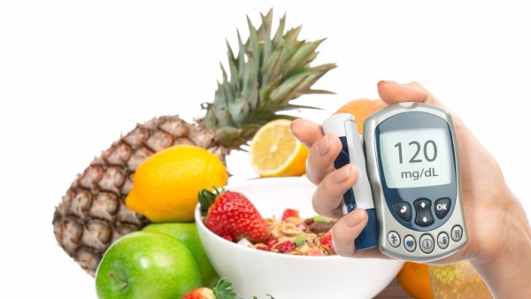 Should diabetics eliminate fruit from their diet?