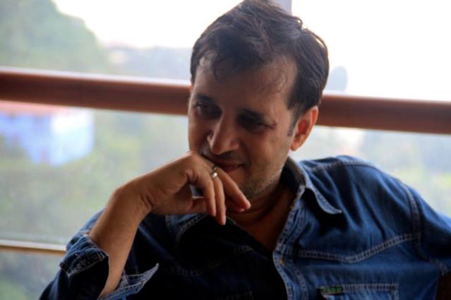 Filmmaker Bidyut Kotoky is not in a happy place.