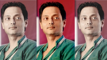 Sujoy Ghosh has stepped down as IFFI jury chief.