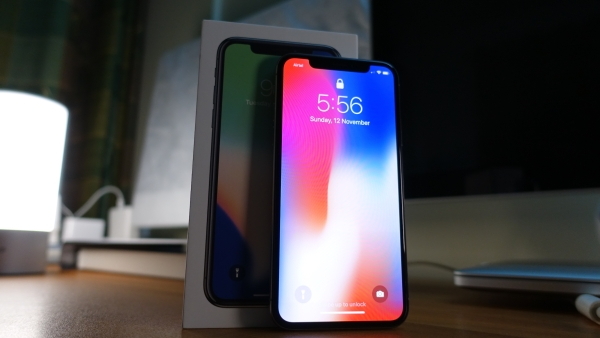 The iPhone X review y'all have been waiting for.