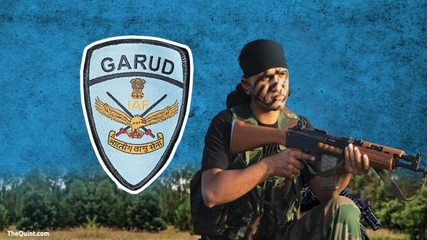 Rise in casualties among the Garud Commando Force raises questions on combat training of IAF's special force.